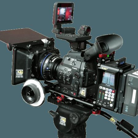 Location de caméra vidéo Canon C300