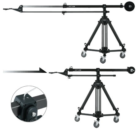 SWIFT JIB50