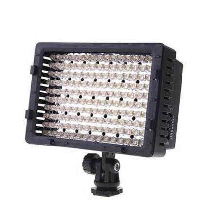 Nanguang LED on-cam Light Panels